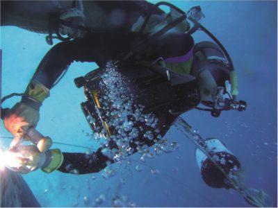 Stern Seal repair3
