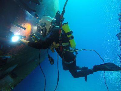 Underwater Welding2